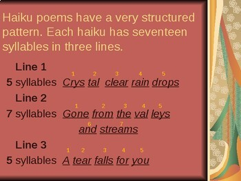 What is a Haiku?
