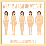 What is a Healthy Weight / Nutrition / Obesity Awareness / Body Image / Fitness
