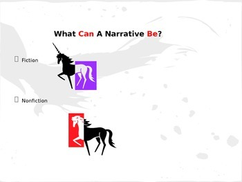 What is a Narrative Essay?