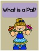 What is a Pal? (Journeys First Grade Unit 1 Lesson 1)