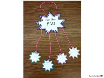 What is a Pal?  Journeys Unit 1 Lesson 1  First Grade Supplement Activities