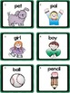 What is a Pal? Journeys First Grade Supplemental Materials