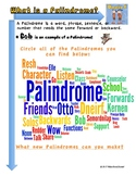 What is a Palindrome