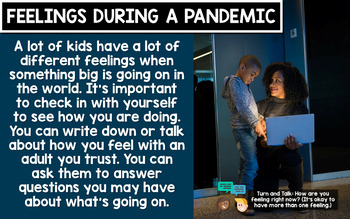 What is a Pandemic? Freebie