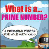 Prime Numbers - What is a Prime Number? Primes 1-100 - 1st