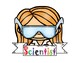 What is a Scientist? Safety in Science and Dolled up for safety. English/Spanish