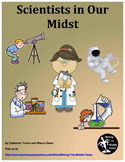 Scientists - Different Branches of Science
