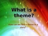 What is a Theme Power Point