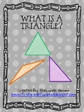 What is a Triangle?
