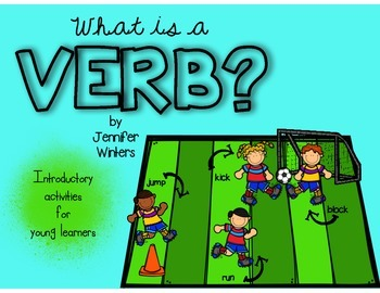 What is a Verb?