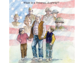 What is a Veteran, Anyway?- Veterans Day PowerPoint for K-6 Teachers