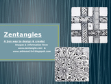 What is a Zentangle? Presentation