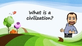 What is a civilization lesson plan