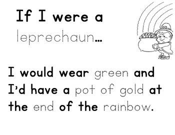 What is a leprechaun?