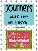 What is a pal? Journeys Unit 1, Lesson 1