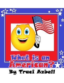 What is an American? Contemporary Literature Stations for American Lit.