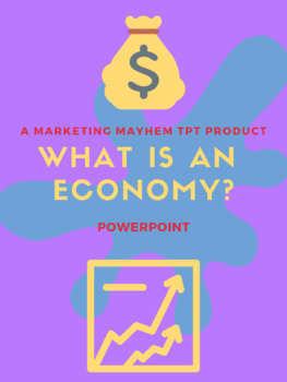 What is an Economy PowerPoint