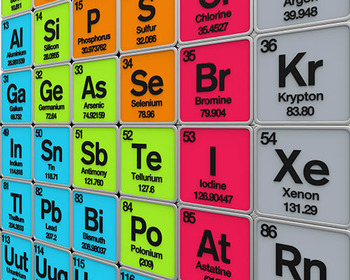What is an element?