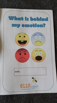 What is behind my emotion?