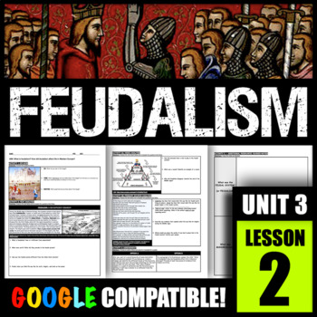 What is feudalism? How did feudalism affect life in Western Europe?
