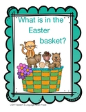 What is in the Easter Basket?