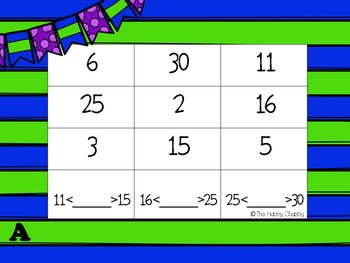 What is the Equation 11 Number Sense Games