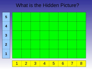 What is the Hidden Picture 3 Game
