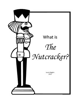 What is the Nutcracker? Atlanta Ballet Version