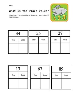 What is the Place Value?
