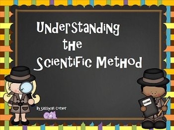 What is the Scientific Method? PowerPoint