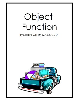 What is the function?