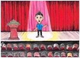 What is the purpose of Public Speaking