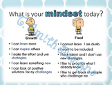 What is your Mindset today?