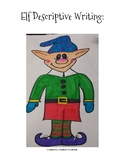 What is your elf wearing?