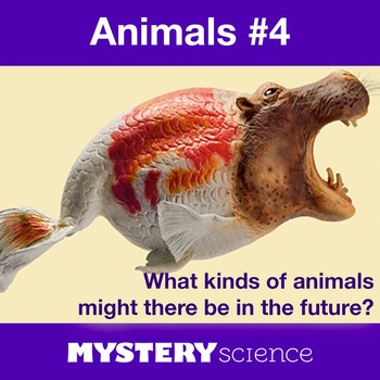 Animals NGSS:Inheriting Traits&Selection ❤ BUNDLE:Activity, Reading,Assesmt—SALE