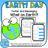 What on Earth?! - An Earth Day Activity