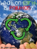 What on Earth is Pollution?