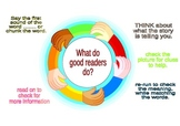 What readers do?