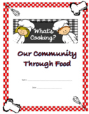 What's Cooking - Our Community Through Food