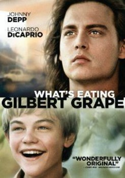 What's Eating Gilbert Grape? - Lesson plan on the film!
