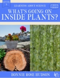 What's Going on Inside Plants?-Learning About Science Level 3 Cursive Version