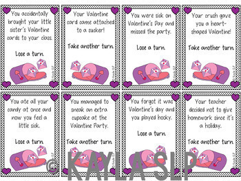What's In My Mailbox? {Valentine's Day Inferencing}