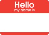 What's In a Name (W.I.N.)