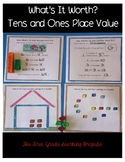 What's It Worth? Tens and Ones Place Value