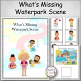What's Missing Waterpark Scene Matching Task