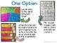 What's Next September Patterns - Great for Kindergarten - Black & White