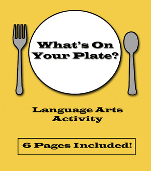 What's On Your Plate?