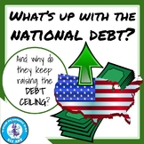 What's Up With The National Debt?