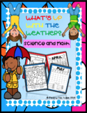K, 1 Science - What's Up With the Weather?
