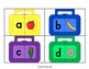 What's for Lunch? Beginning Sounds